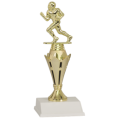 Royal Crown Football Trophy